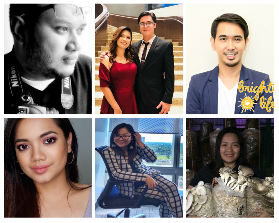 7 Inspiring Individuals