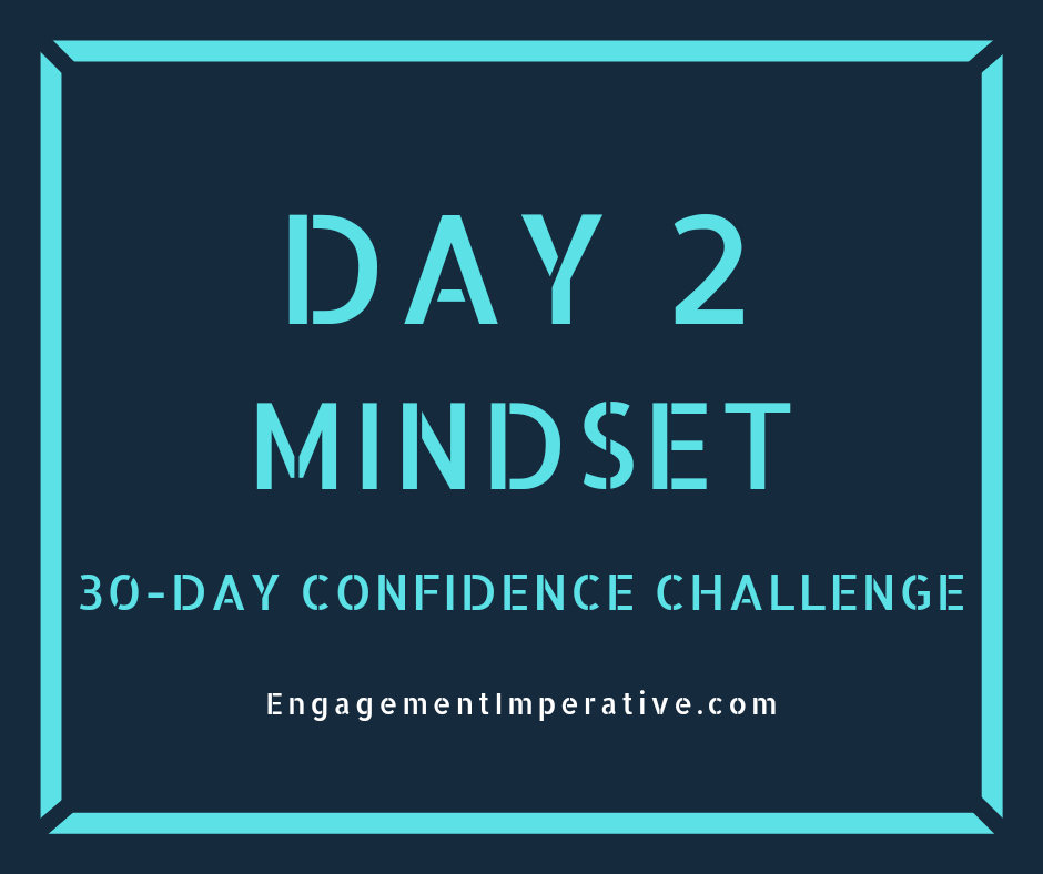Day 2: Reflect, Review and Rethink Your List | 30-Day Confidence Challenge